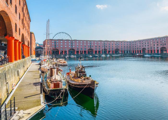 Liverpool Tour Company