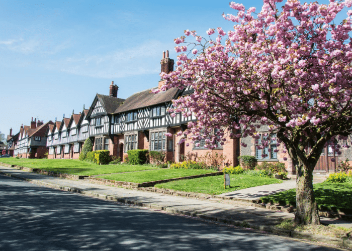 Guided Tours Port Sunlight