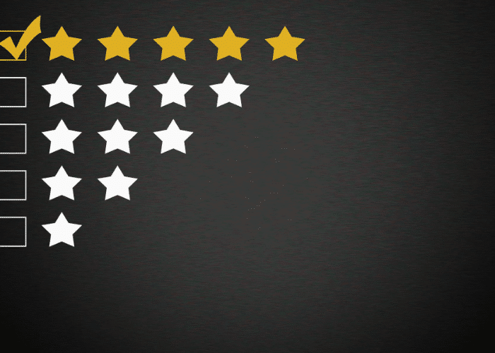 Latest Reviews
