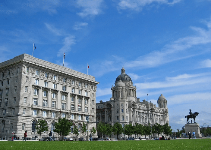 North West England / Liverpool Shore Excursions