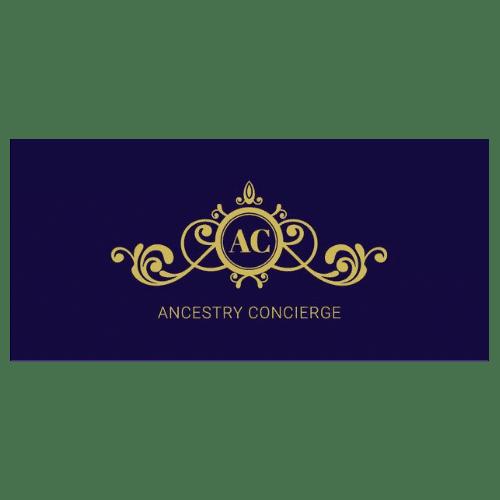 Our Partners Ancestry Concierge