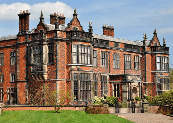 Arley Hall & Chester Tour