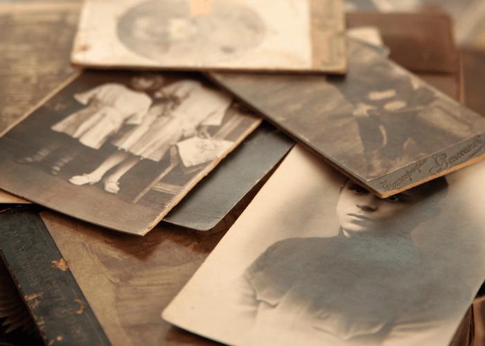 Ancestry Concierge