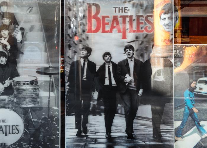 Beatles Liverpool Tours