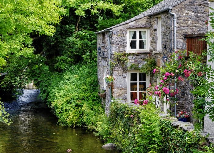 Cartmel Lake District