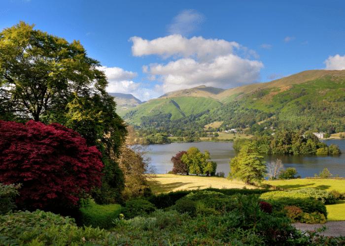 Grasmere Lake District Tour