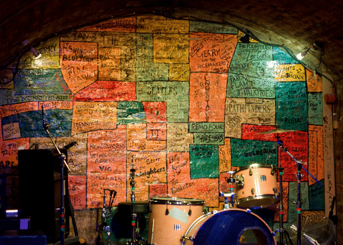 Liverpool Beatles Tour Cavern Club