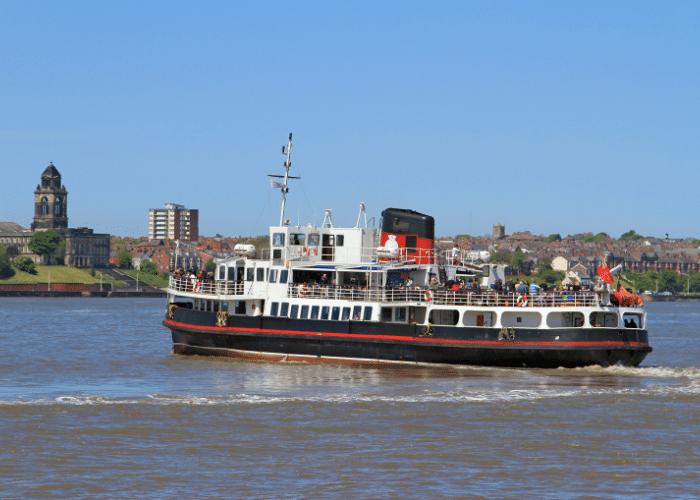 Mersey Explorer Tour