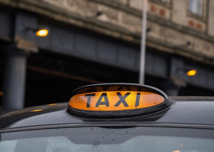 Manchester Taxi Tour