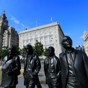 Create Your Own Tour: Best Liverpool Tours